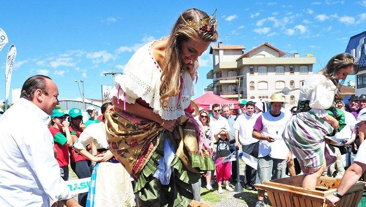 Festival da Uva - Brasil